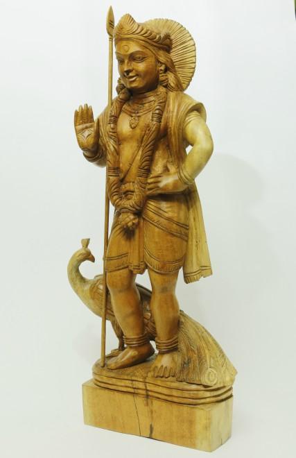 Katharagama Deviyo 03