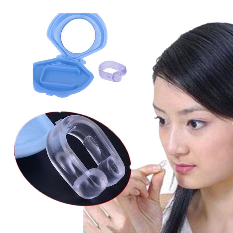 Anti-Snoring Nose Clip 3