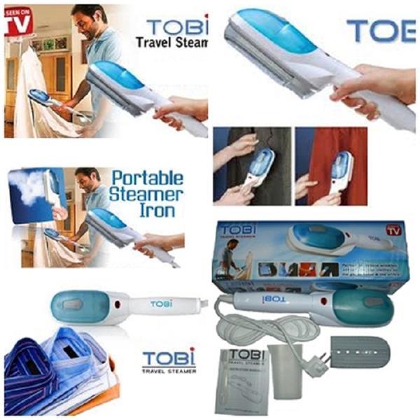 Tobi Iron 2