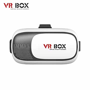 VR Box with FREE Bluetooth Remote Controller