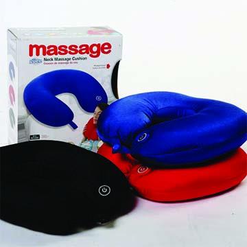 Neck Cushion Massager 2