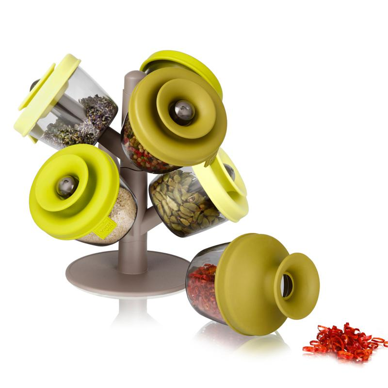 Amazing Pop-Up Spice Rack  1