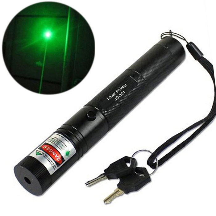 High Power Laser Pen 1
