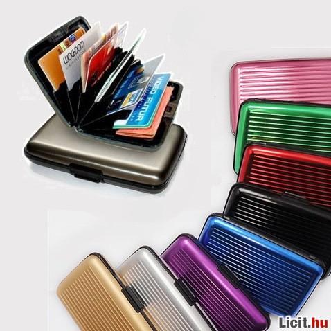 Security Credit Card Wallet-3