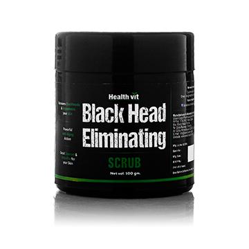 Blackhead Eliminating
