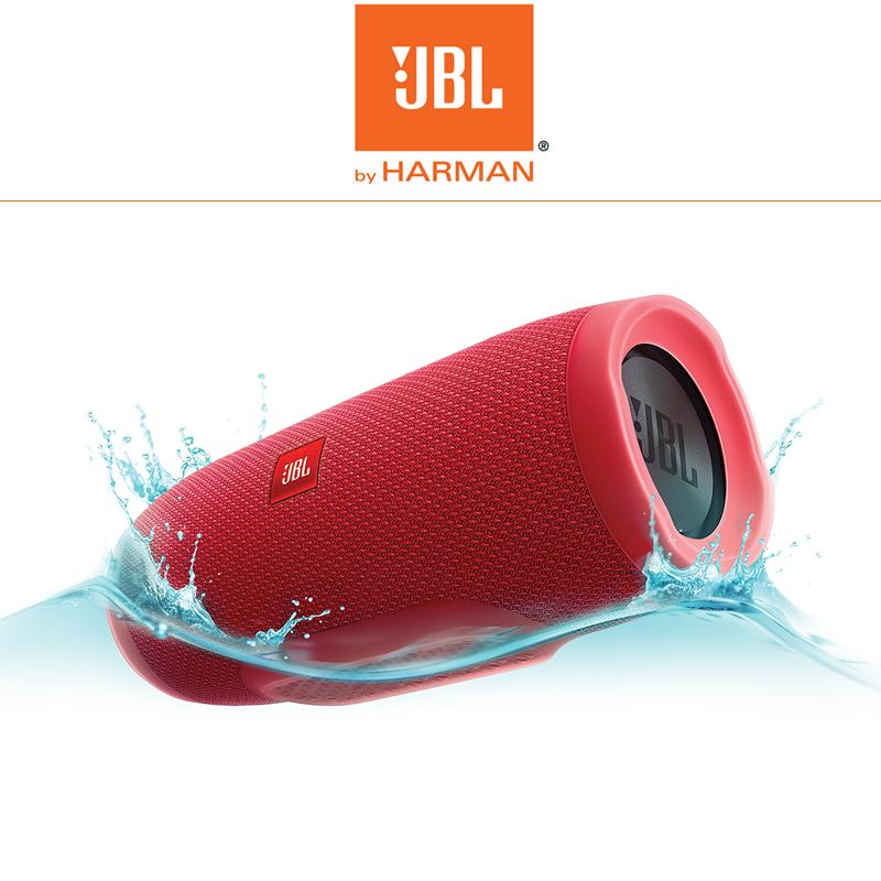 JBL Charge 3 Water Proof