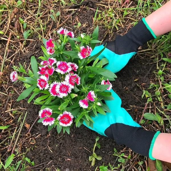 Garden Genie Gloves 1