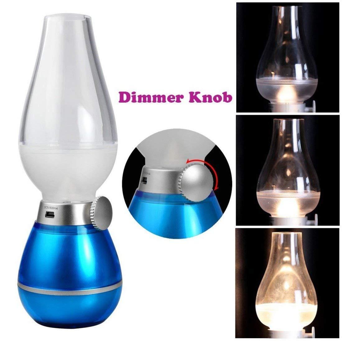 LED Retro Lamp 2