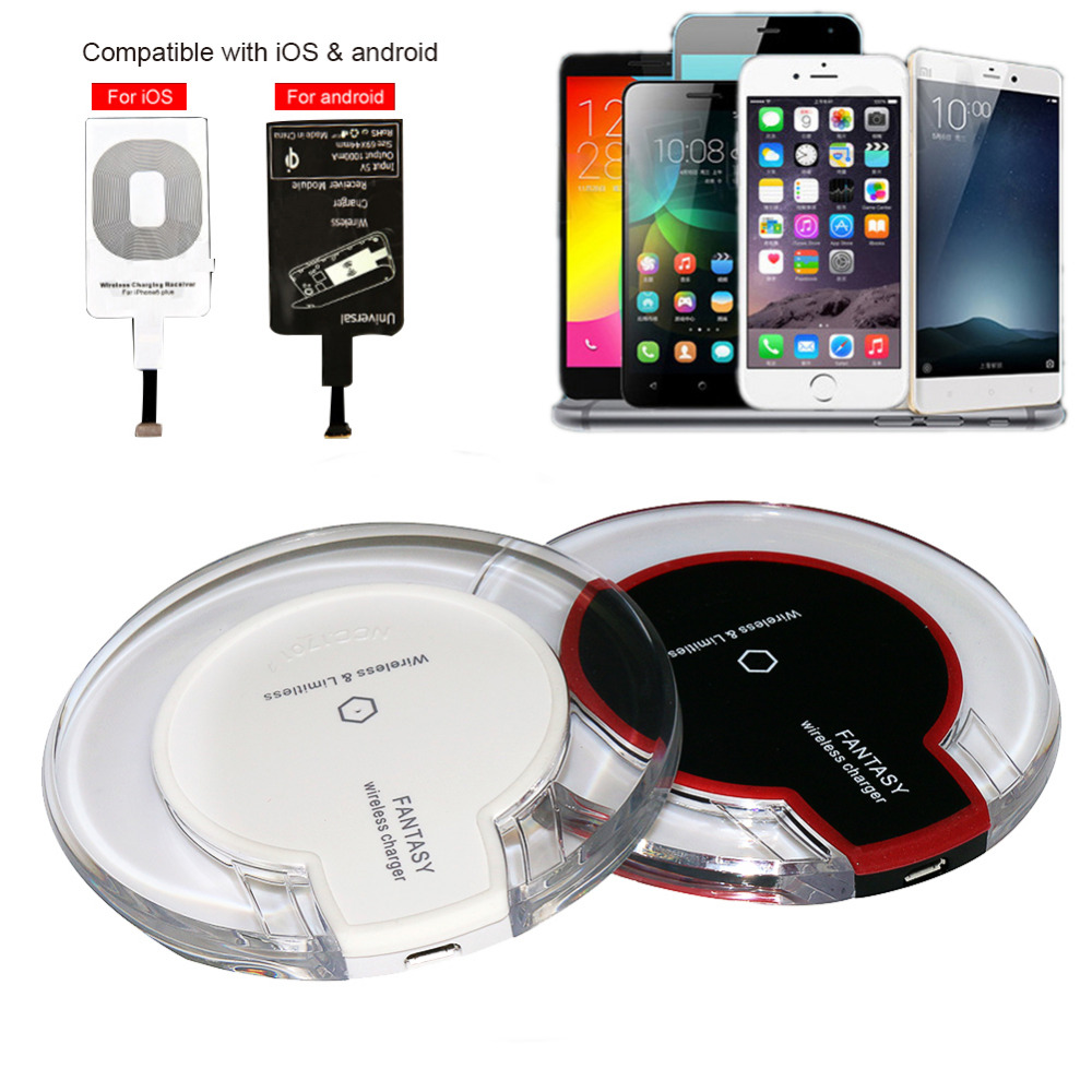 Wireless Charger-1