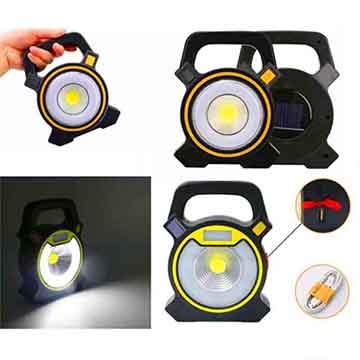 COB Hand Flashlight
