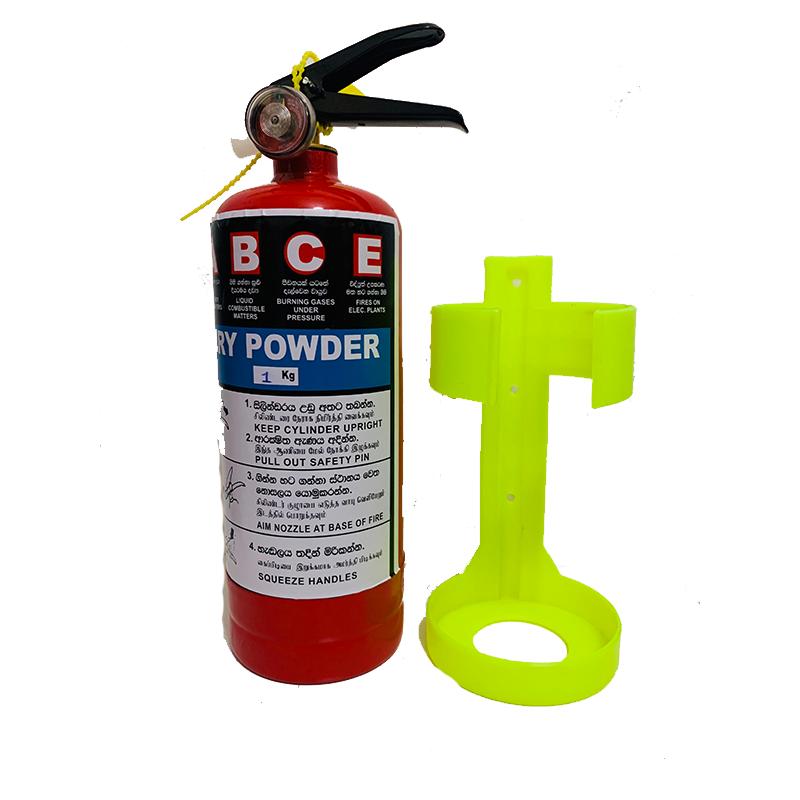 Dry Powder Fire Extinguisher-4