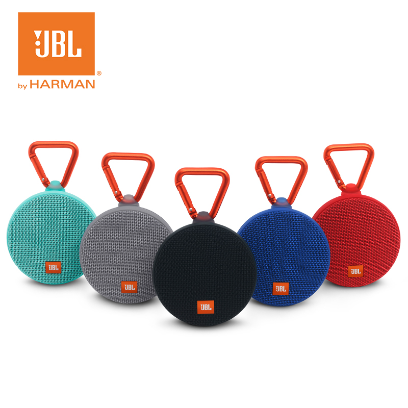 JBL Clip 2 Waterproof Bluetooth