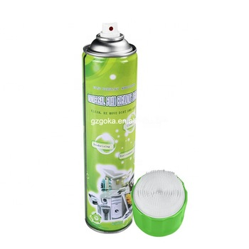 Universal Foam Cleaning Agent-2