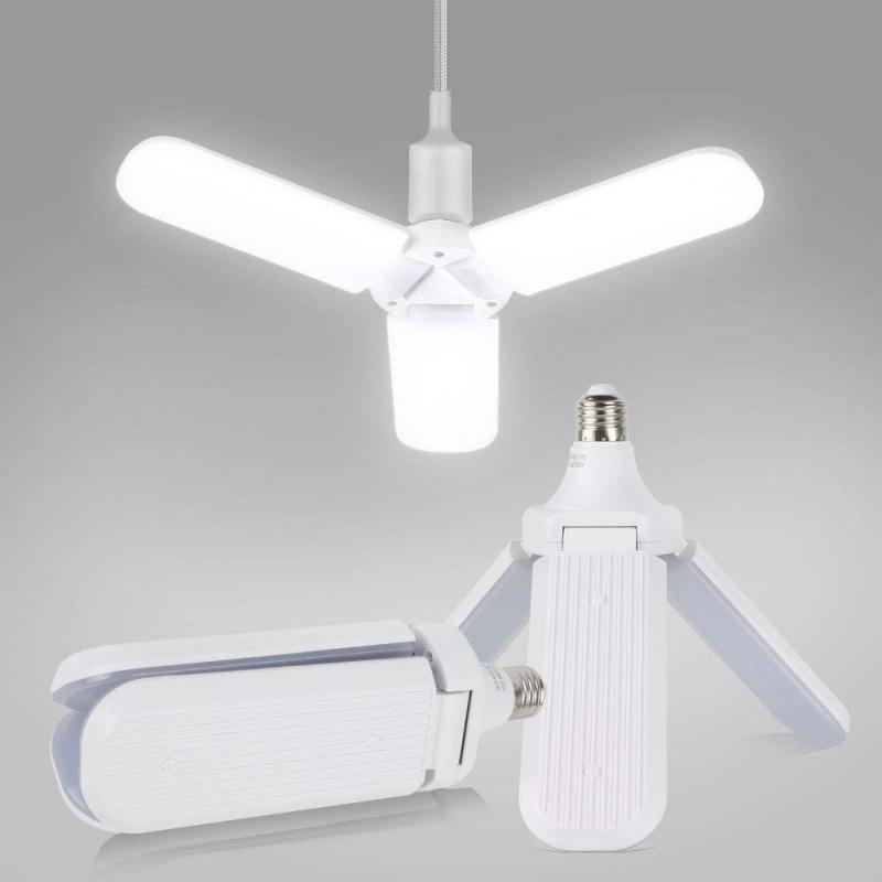 Fan Blade LED Light-1