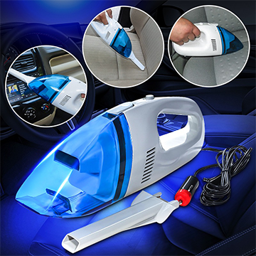 Portable Car Vacuum Cleaner 1
