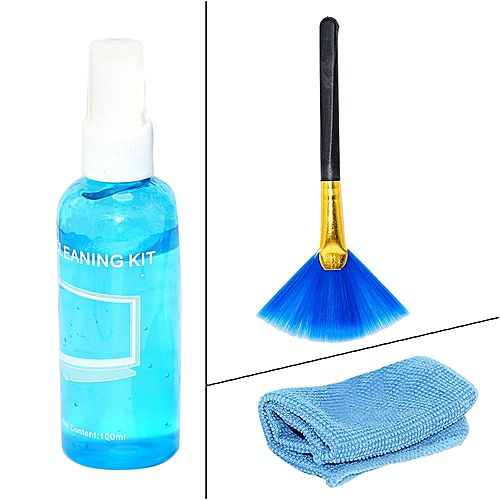 Cleaning kit 1