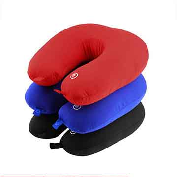 Neck Pillow Vibrate Massager