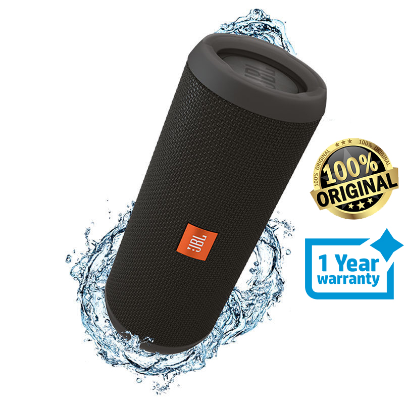 JBL Flip 3 Water Proof Bluetooth Speaker