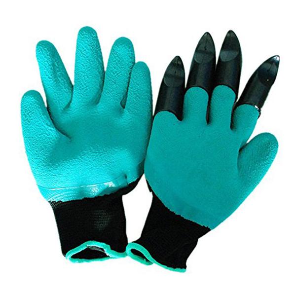 Garden Genie Gloves 2