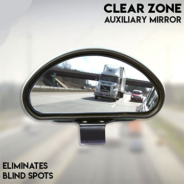 Clear Zone Mirror 2