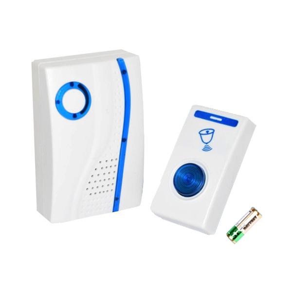 Remote Control Doorbell 1