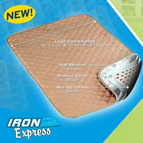 Iron Express 2