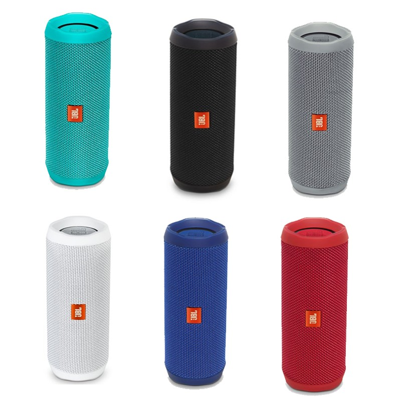 JBL Flip 4 Water Proof Bluetooth Speaker
