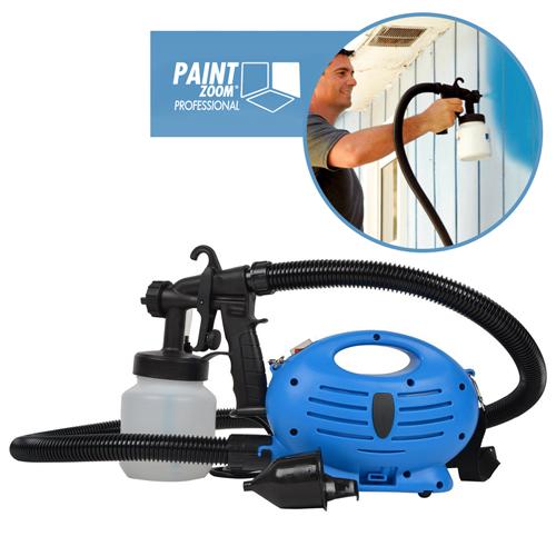 Paint Zoom Paint Sprayer 1