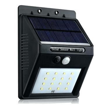 Solar Light 1