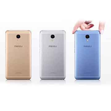 Meizu M5S Smart Phone