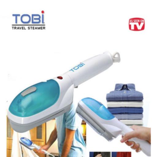 Tobi Iron