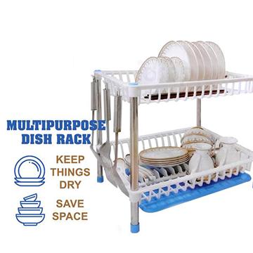 Multipurpose Dish Rack1