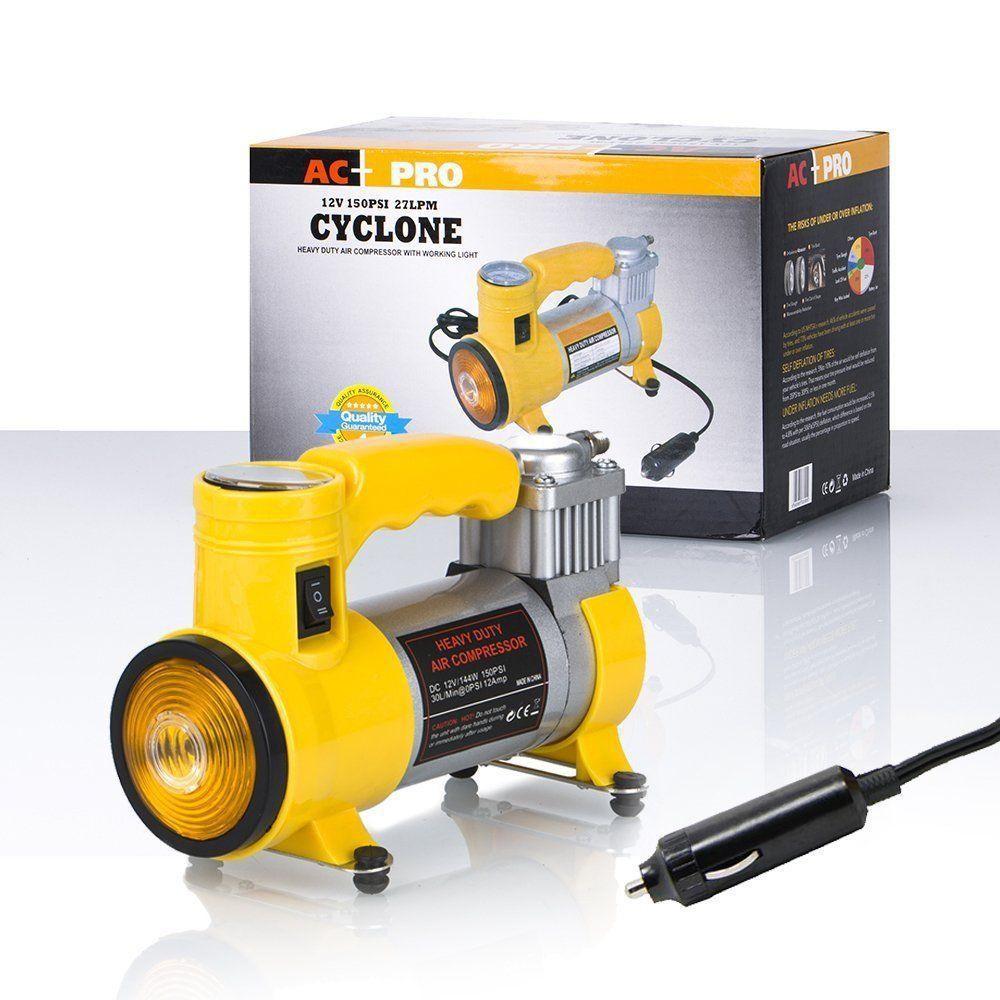 Cyclon Compressor