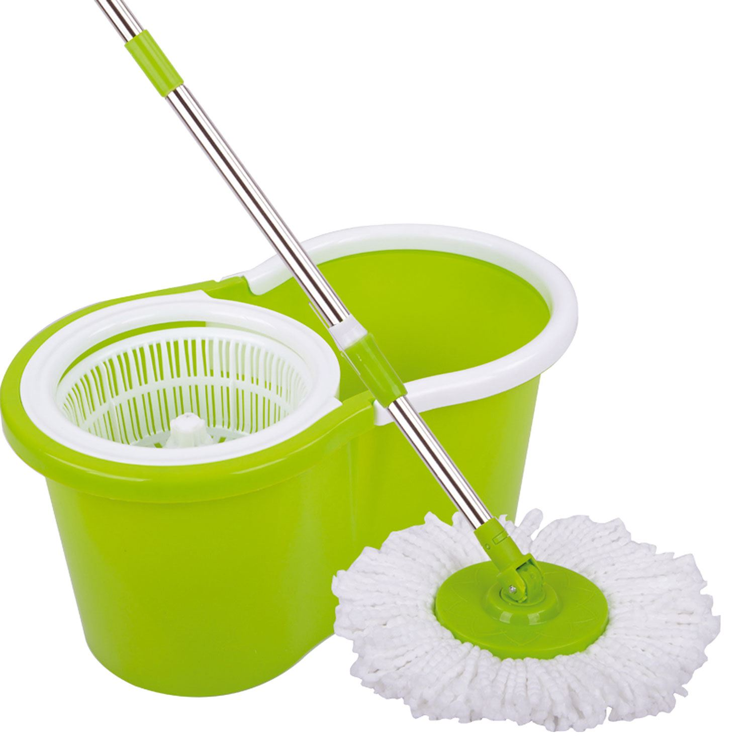 Spin Mop 2