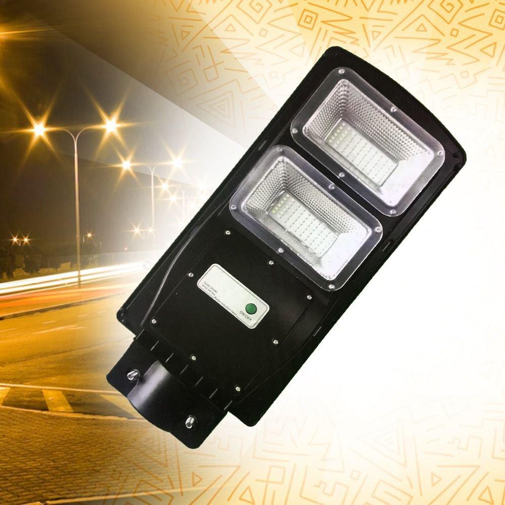 Solar Outdoor Lamp Double YT869