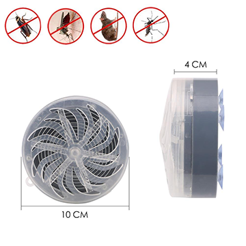 Mosquito Buzz Fly Insect Bug Killer3
