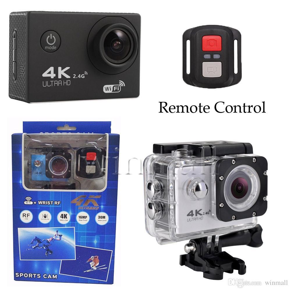 Go pro Camera 1