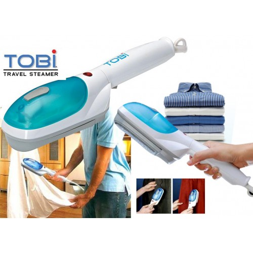 Tobi Steam Iron-1