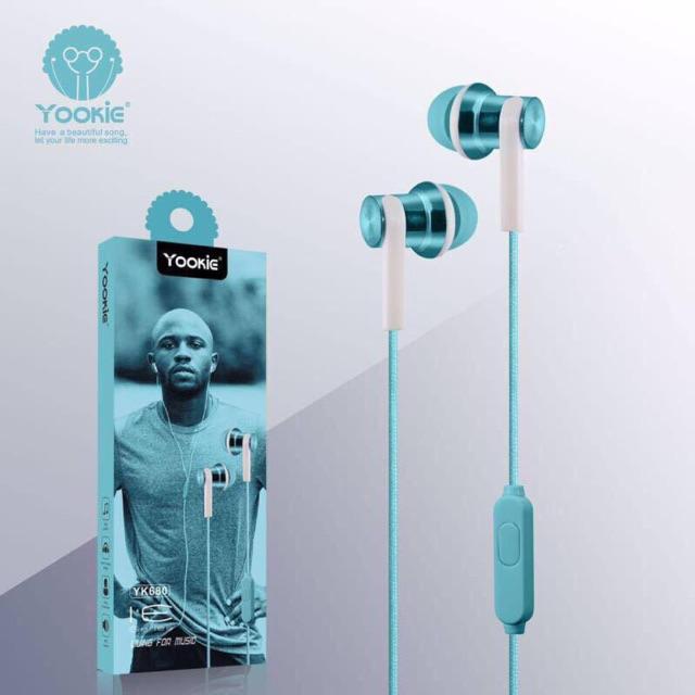 YOOKIE YK-680 -1