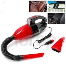 12V Portable Handheld Car Vacuum Cleaner-2