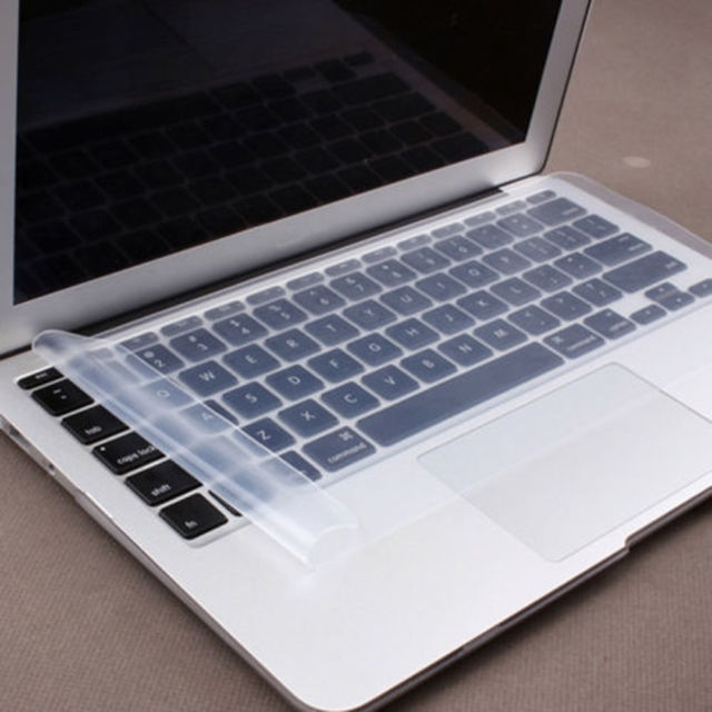 Laptop Waterproof Silicone Keyboard Protector