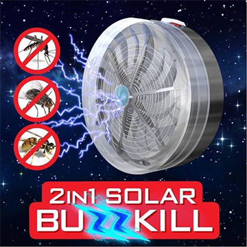 Mosquito Buzz Fly Insect Bug Killer1