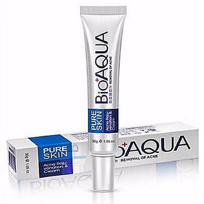 BioAqua Anti Acne Cream