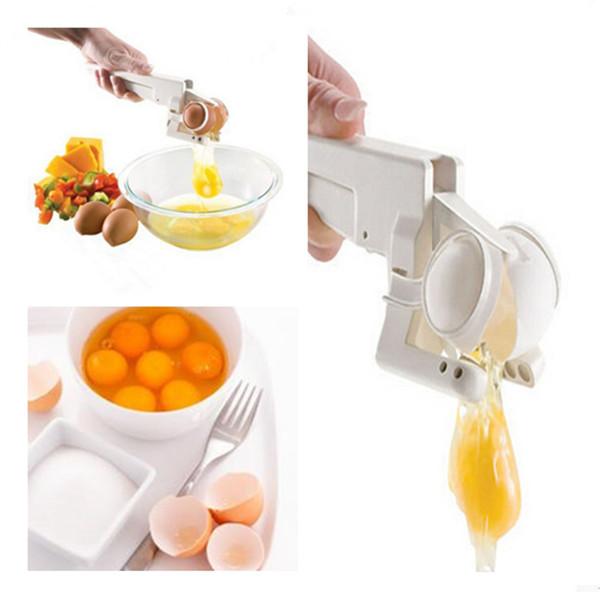 EZ Cracker Egg cracker/separator 3