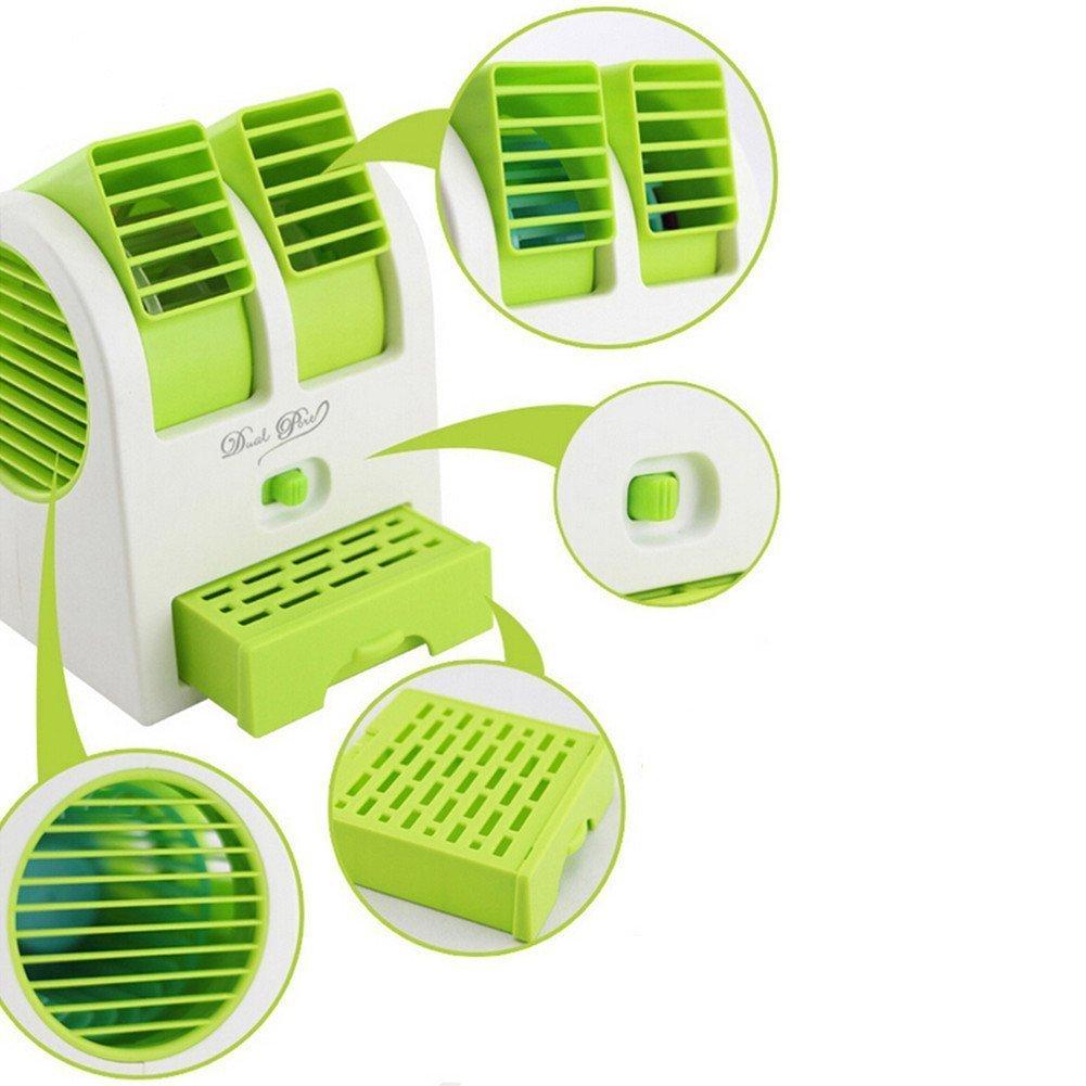 Mini Air Conditioner 2