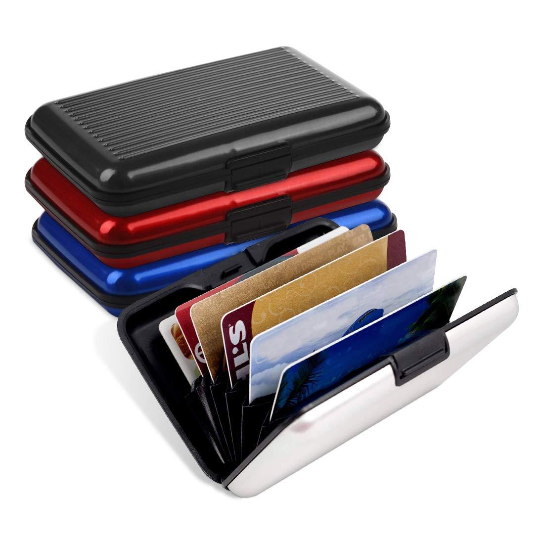 Security Credit Card Wallet-2