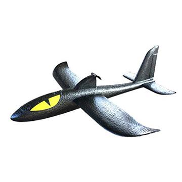Free flying plane 1