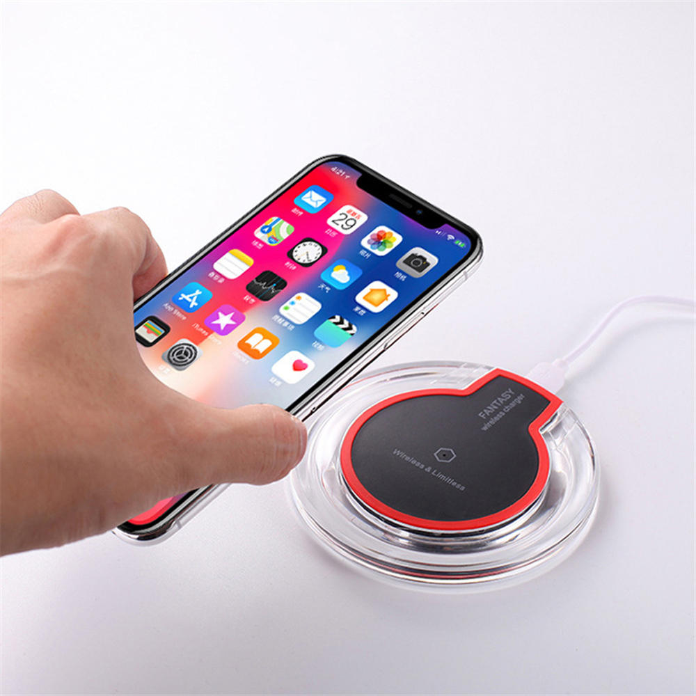 Wireless Charger-4