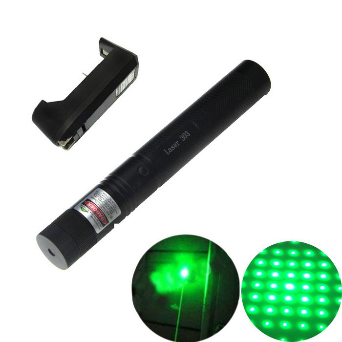 High Power Laser Pen