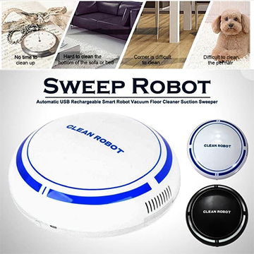 Floor Cleaning Robot 1